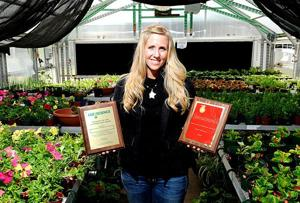 Lodi High School boasts top agriscience teacher in state, JessaLee Goehring