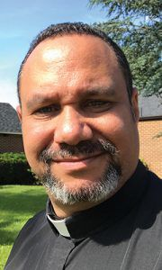 Nelson H. Rabell: Blessed to serve Lodi's migrant community