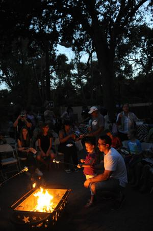 S'More Zoo After Dark at Micke Grove Zoo