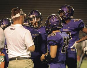 High school football — Week 6: Tigers, Flames will both be tested in TCAL openers