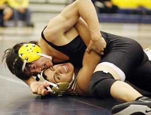 Darren Amarjargal proves to be one tough cut