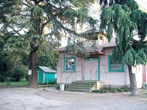 Woodbridge Grange Hall may be open to community by December
