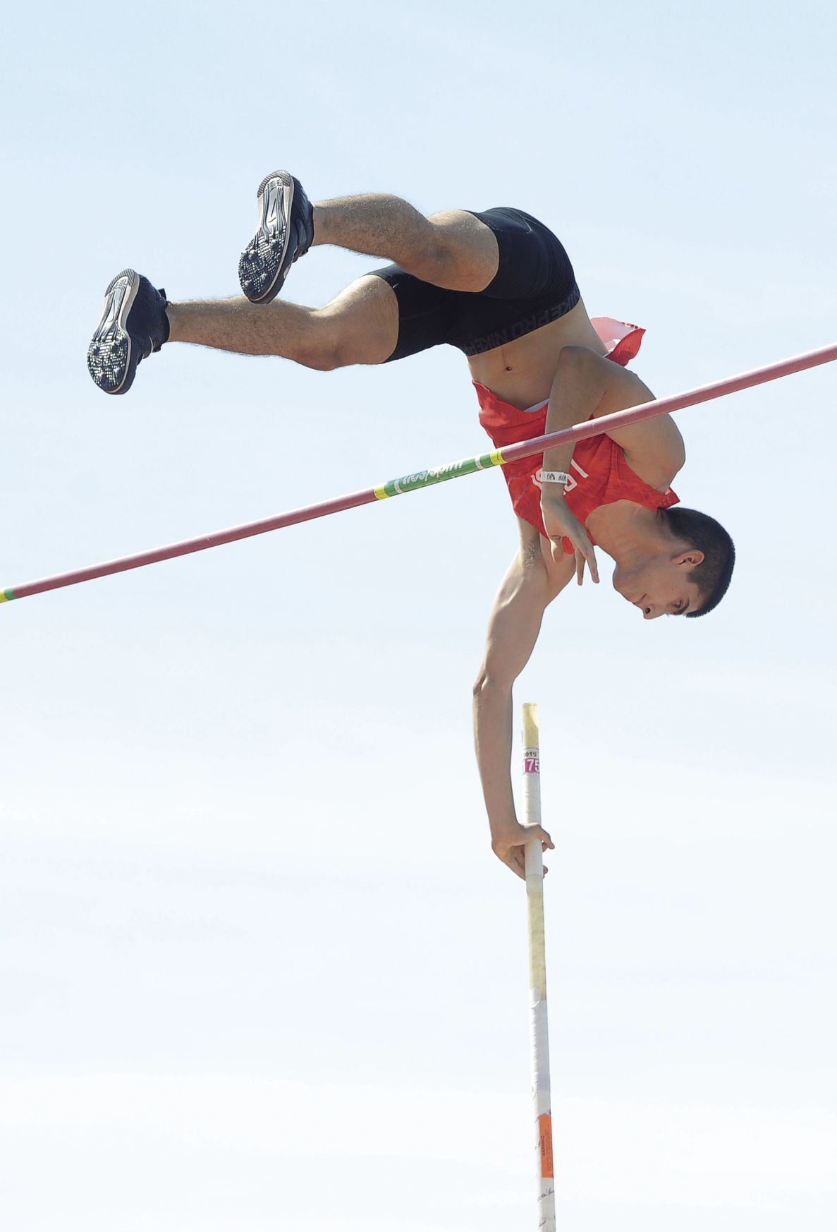 SJS Division I track and field finals: Wright, Flames leap into Masters