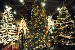 Festival of Trees applications available