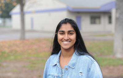 Tokay High's Valedictorian Jasmin Gill aims for medical career