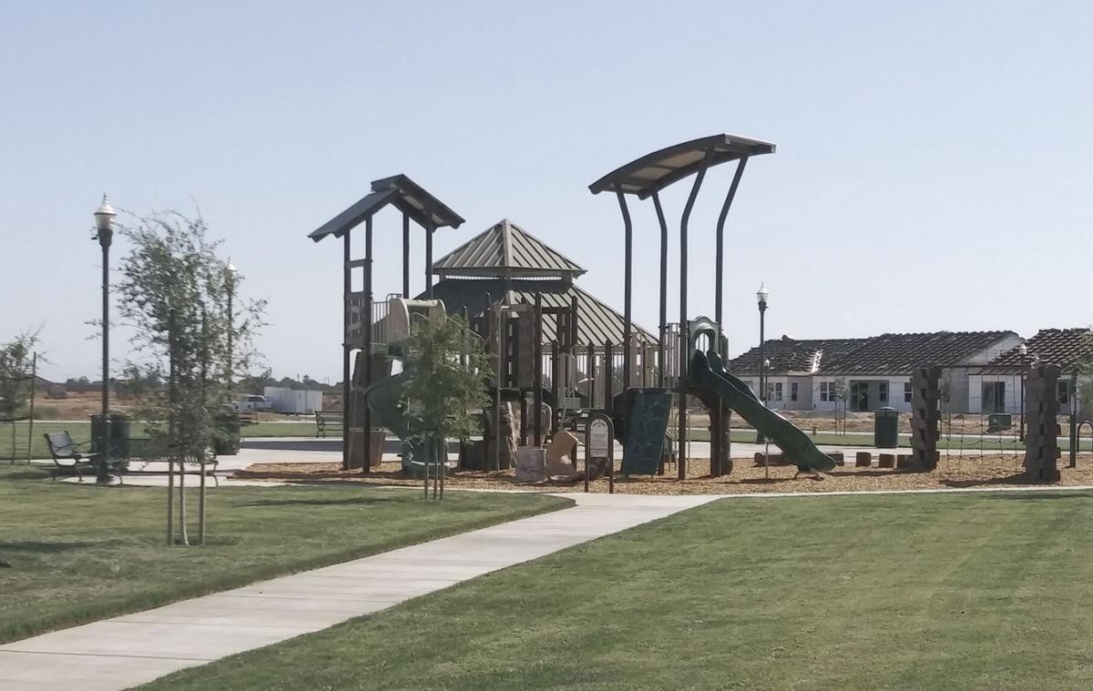 Bob Johnson Park to open this weekend