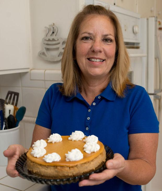 From bread to cheesecake, Lodians offer a few pumpkin-themed favorites