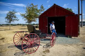 Restored McFarland Ranch in Galt prepares for Sip & Snack event