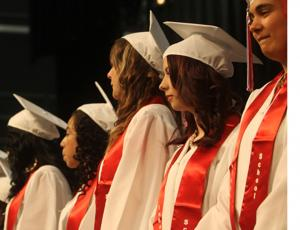 At Independence High School, it's all about the journey