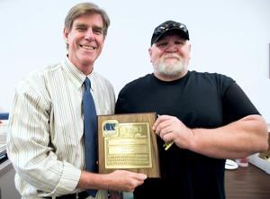 Lodi News-Sentinel sports reporter Richard Banas II wins California Newspaper Publishers Association award for 'A Second Chance' story