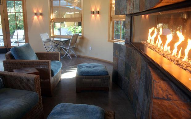 Lodi spas offer care for body and soul