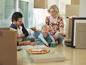 Financial tips for young families in tough economy