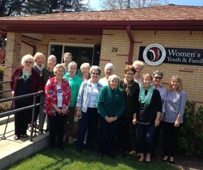 Lodi Women's Center celebrates 25 years