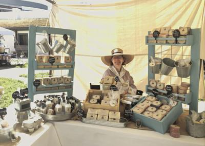 Sutter's Fort to host three-day Shop Traders' Faire this weekend