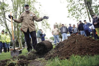 Lodi organizers plan for second Arbor Day celebration Saturday
