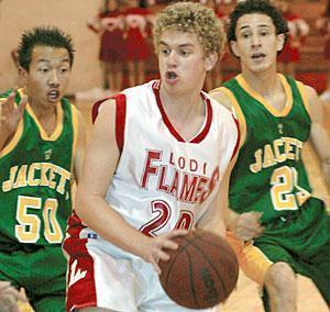 Flames victims of Yellowjackets' pressure