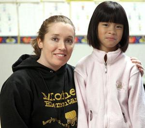 Lodi Unified School District teacher Jennifer Milton to be recognized after student praised her ability to educate