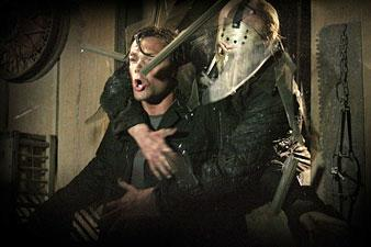 Jason lives, and he's better than ever