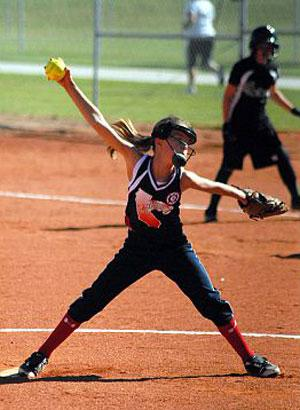 Lodi 16U, 12U softball teams World Series bound