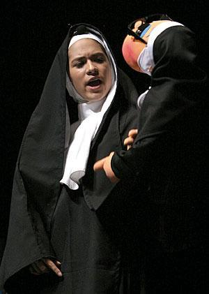 Lodi Theatre for Youth producing 'Nunsense' and 'Grease'