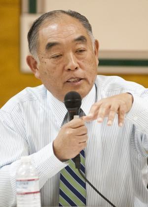 Alan Nakanishi
