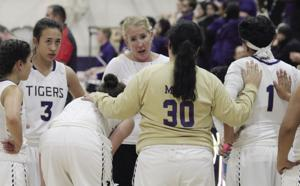 Girls basketball: Bauer reflects on coaching career