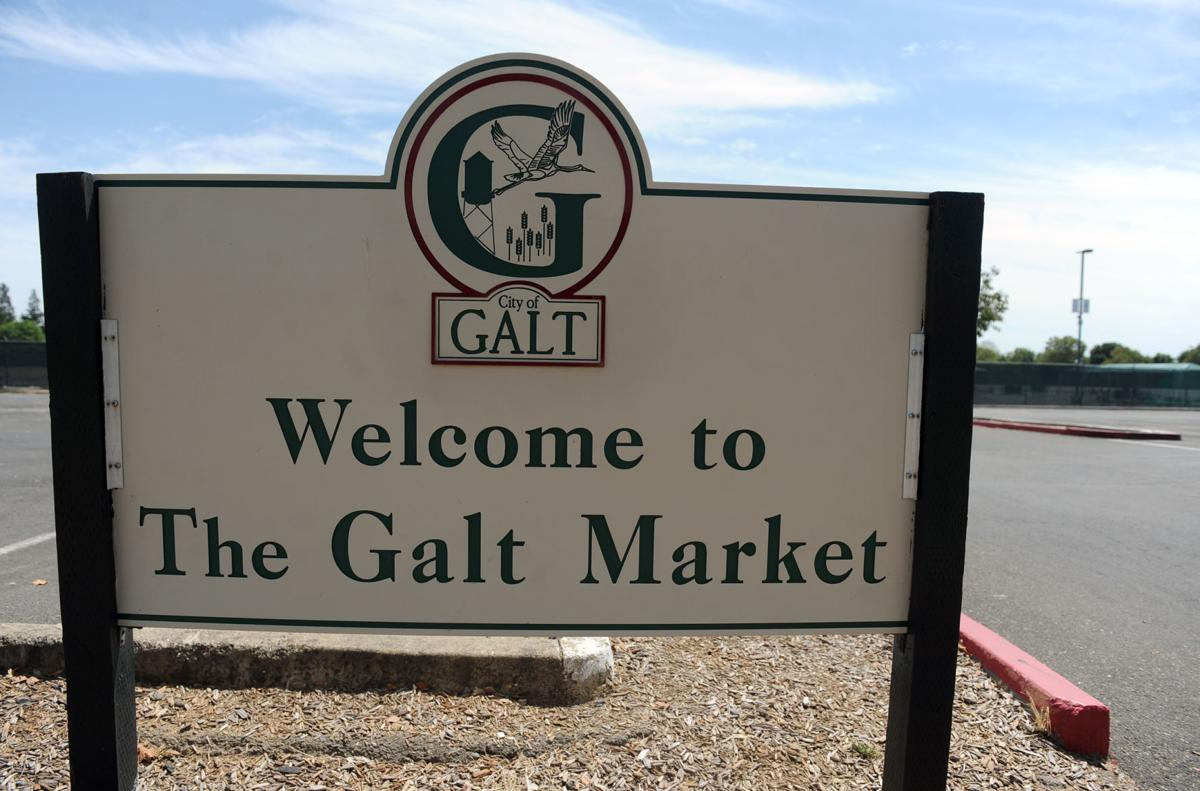 Master plan to be created to update Galt Market