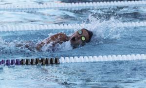 Swimming: Records fall at City Championships