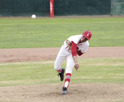 High school baseball: Flames take care of the Pride