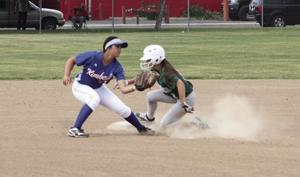 High school softball playoffs: Kimball's rally shocks Hawks