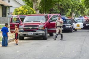 Pair of boys suspected of burglarizing Woodbridge home