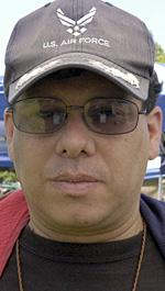 Steve Bojorques