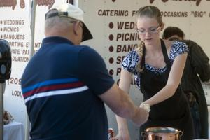 Woodbridge Winery hosts 10th annual Chili Cookoff