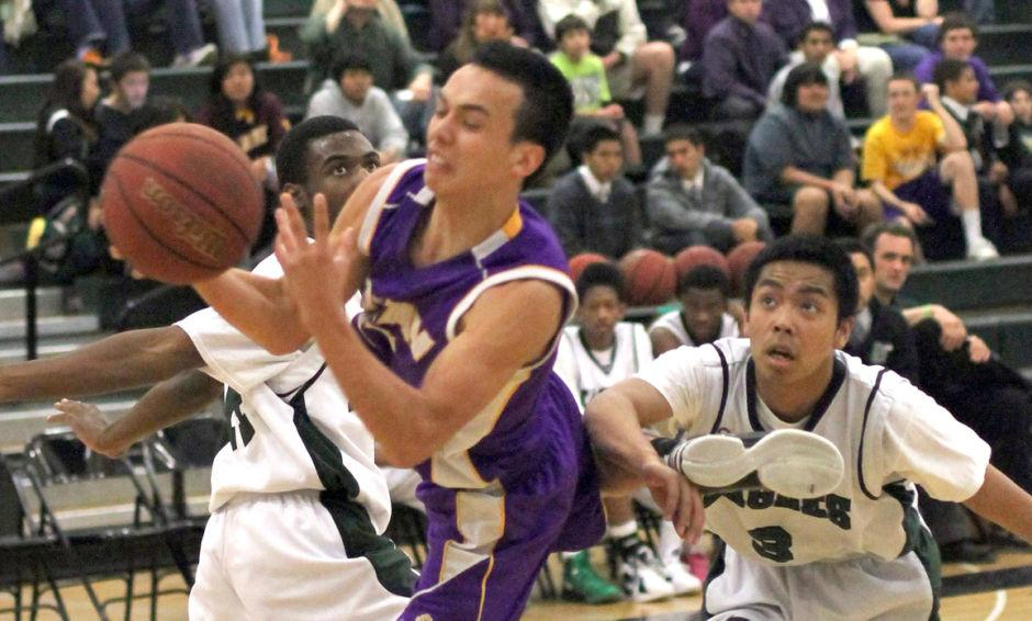 Boys basketball: Tigers prove tough in crucial moments