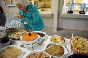 Schmeckfest mixes history with traditional German cuisine
