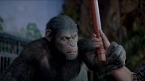 'Apes' a worthwhile franchise resurrection