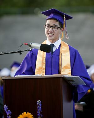 Tokay High School Class of 2012 says goodbye