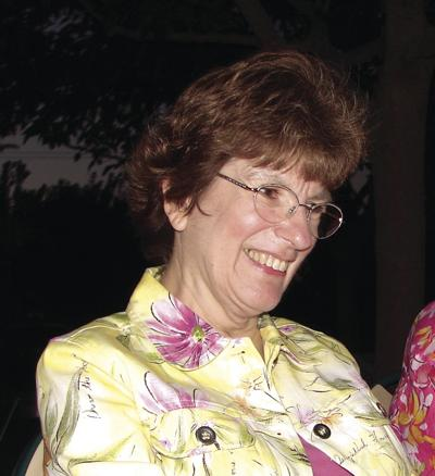 Former Lodi library director Nancy Martinez passes away