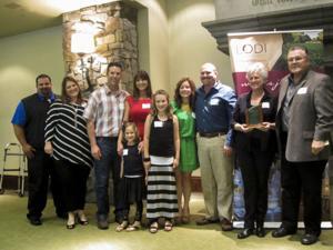 Visit Lodi! honors Mettler Family Vineyards, Randy Caparoso