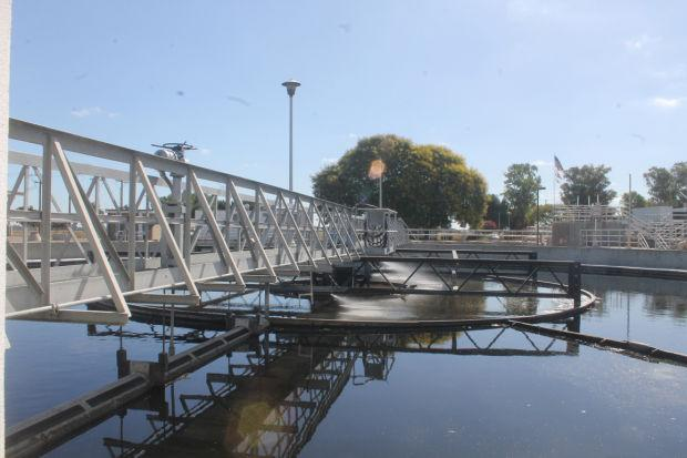 Lodi City Council looks to cut costs of new sewage plant manual