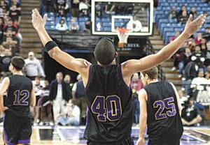 Top 10 local sports stories of 2006