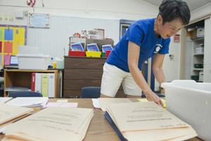 Lodi Unified teachers are ready for new academic adventures this year