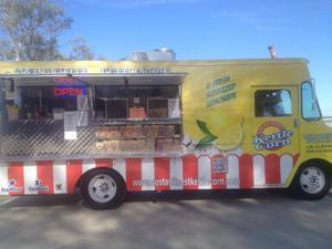 Costa's Finest Kettle Corn boasts variety at Downtown Lodi Farmers Market
