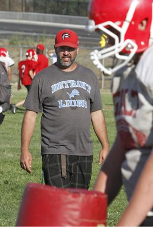 Football: Galt Warriors look to be more competitive in new Sierra Valley Conference