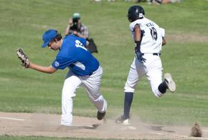Lodi 15U All-Stars baseball team headed to state tournament