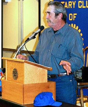 Lodi warned about dire situation in bee industry