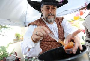Hot competition: Woodbridge Winery hopes for seriously good chili at contest