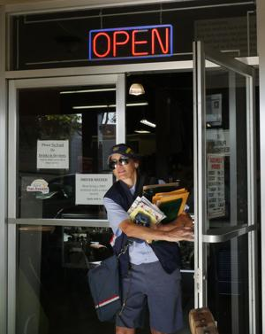 Lodi letter carriers drive more than 1 million accident-free miles
