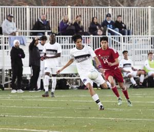 Boys soccer: Galt starts fast to beat Wildcats