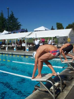 Mary Griffith, Brylee Brophy lead Lodi swimmers at Mel Enze Memorial Meet